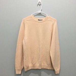 Land's End sweater size L